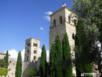Monfrague-Trujillo;fines de semana la barranca senderismo sevilla patones de abajo rincon de ademuz